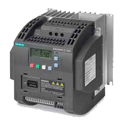Siemens V20 VFD Supplier, Siemens Drive Dealer, VFD Manufacturer, Mumbai, India